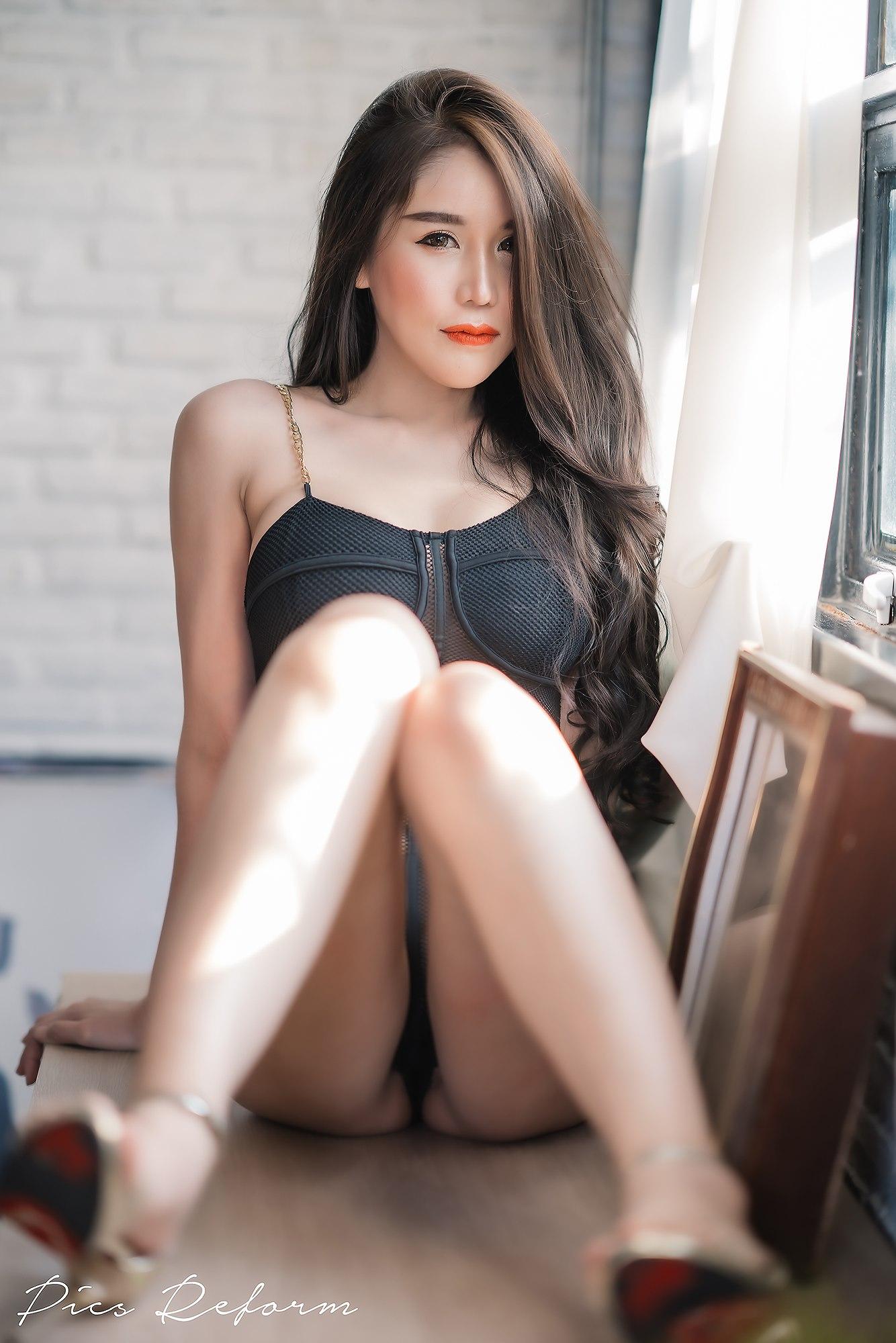 อามมี่ Maxim ขาวเนียน สาวสวยเซ็กซี่ หุ่นสุดเอ็กซ์ ขวัญใจของผู้ชายหลายคน sex