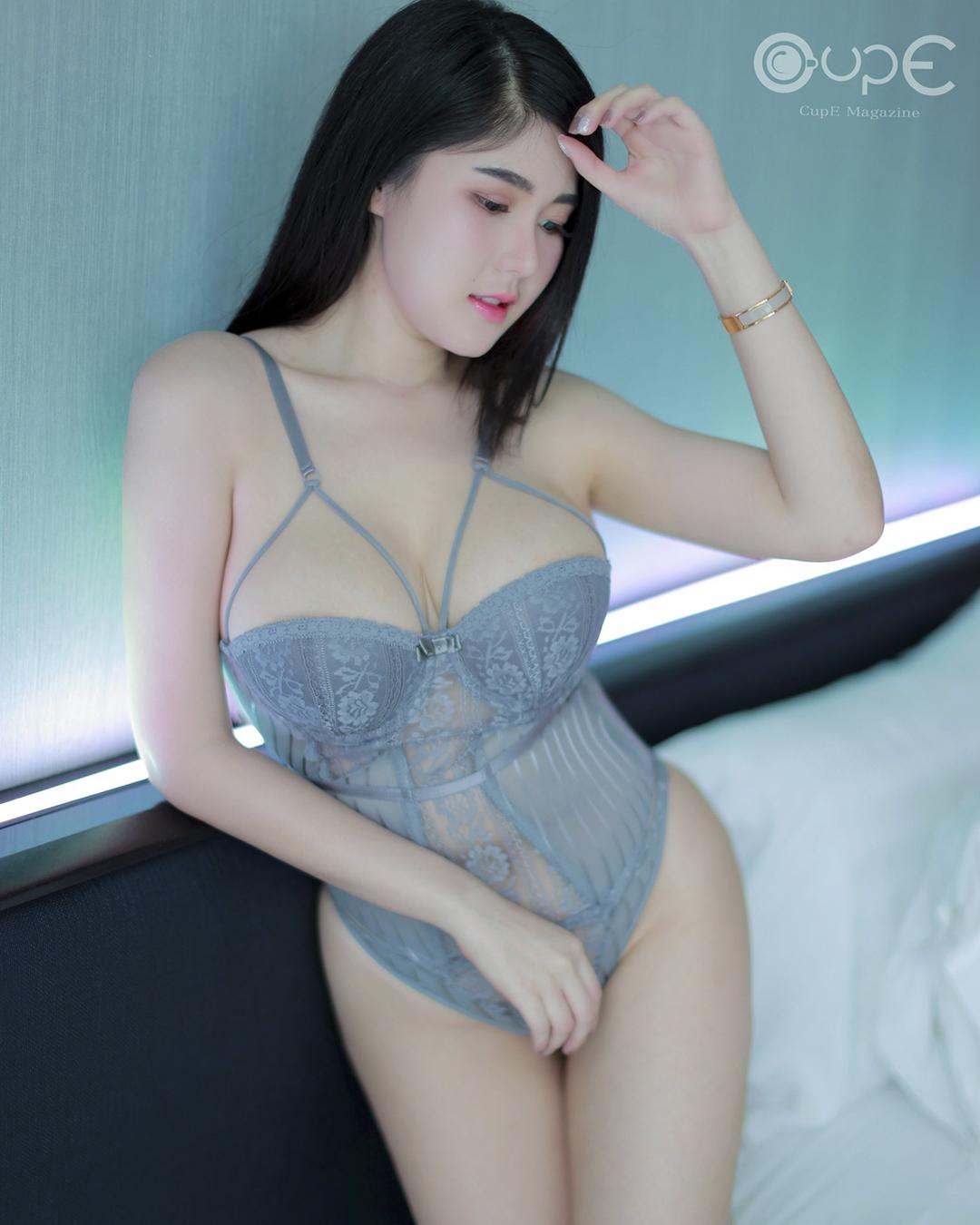 Nookkiie-Kanyanat-สาวเซ็กซี่-น่าอกโต-สาวน่ารัก-สาวสวย-เป็นที่ถูกใจของผู้ชาย-นม