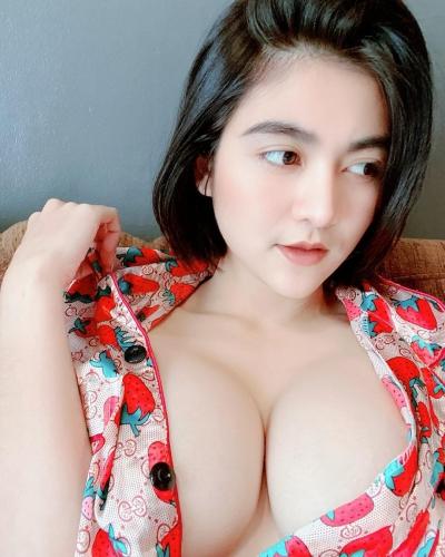 jenjiraaocha สาวเซ็กซี่ สาวสวยสุดแซ่บ เนื้อ นม