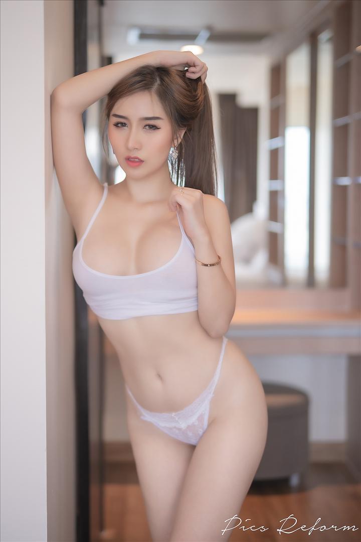 สาวสวย สาวน่ารัก Yumiko xxx ยูมิโกะ หุ่นแบบนี้มันต้องโดน