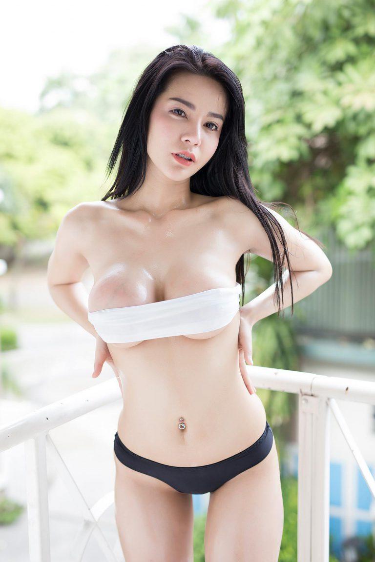 รูปเสียว เบนจิ Phatthira Soonleewong น่ารักเซ็กซี่