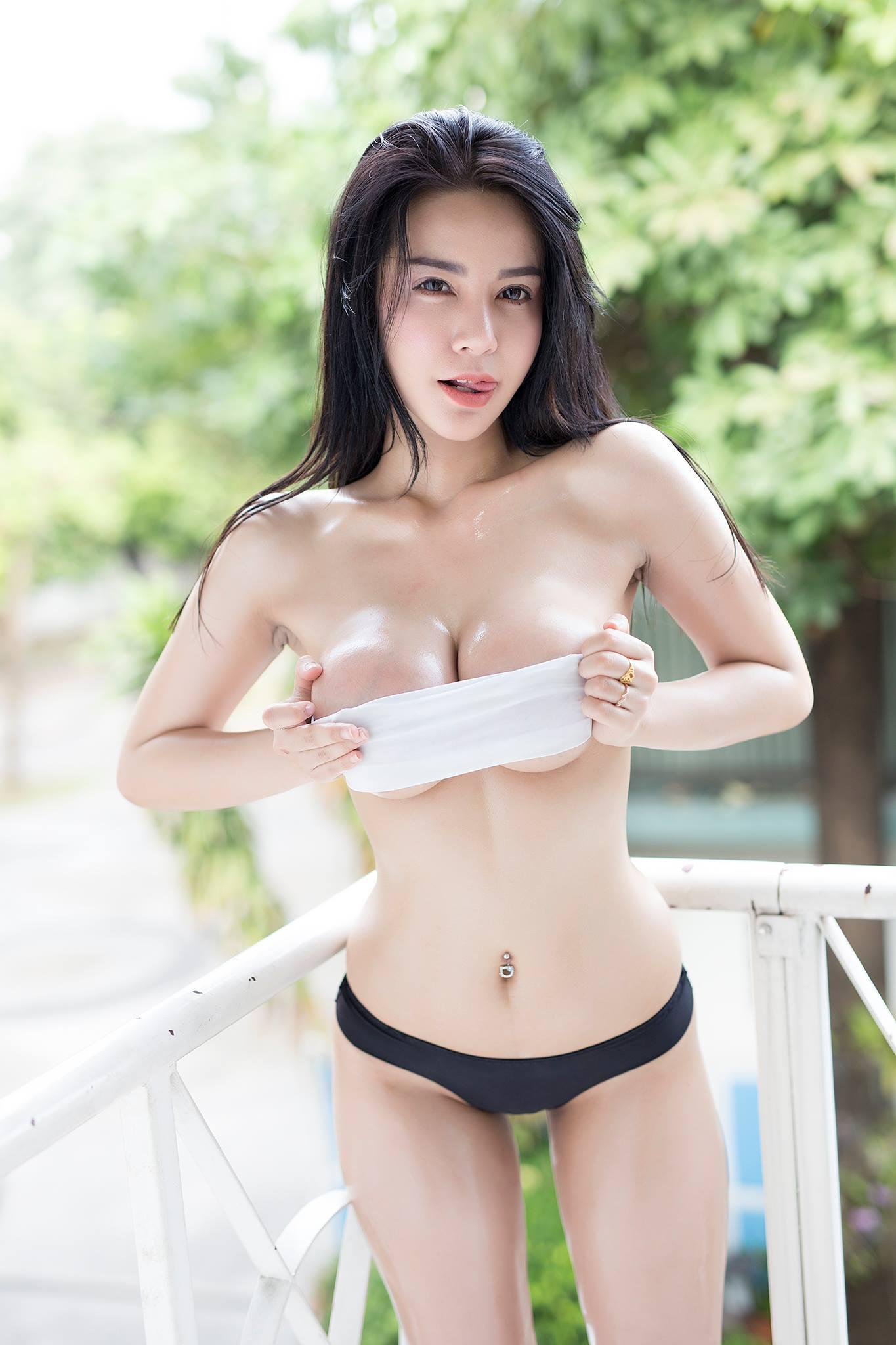 วาร์ปเด็ด รูปเสียวเซ็กซี่ เบนจิ Phatthira Soonleewong น่ารัก xxx