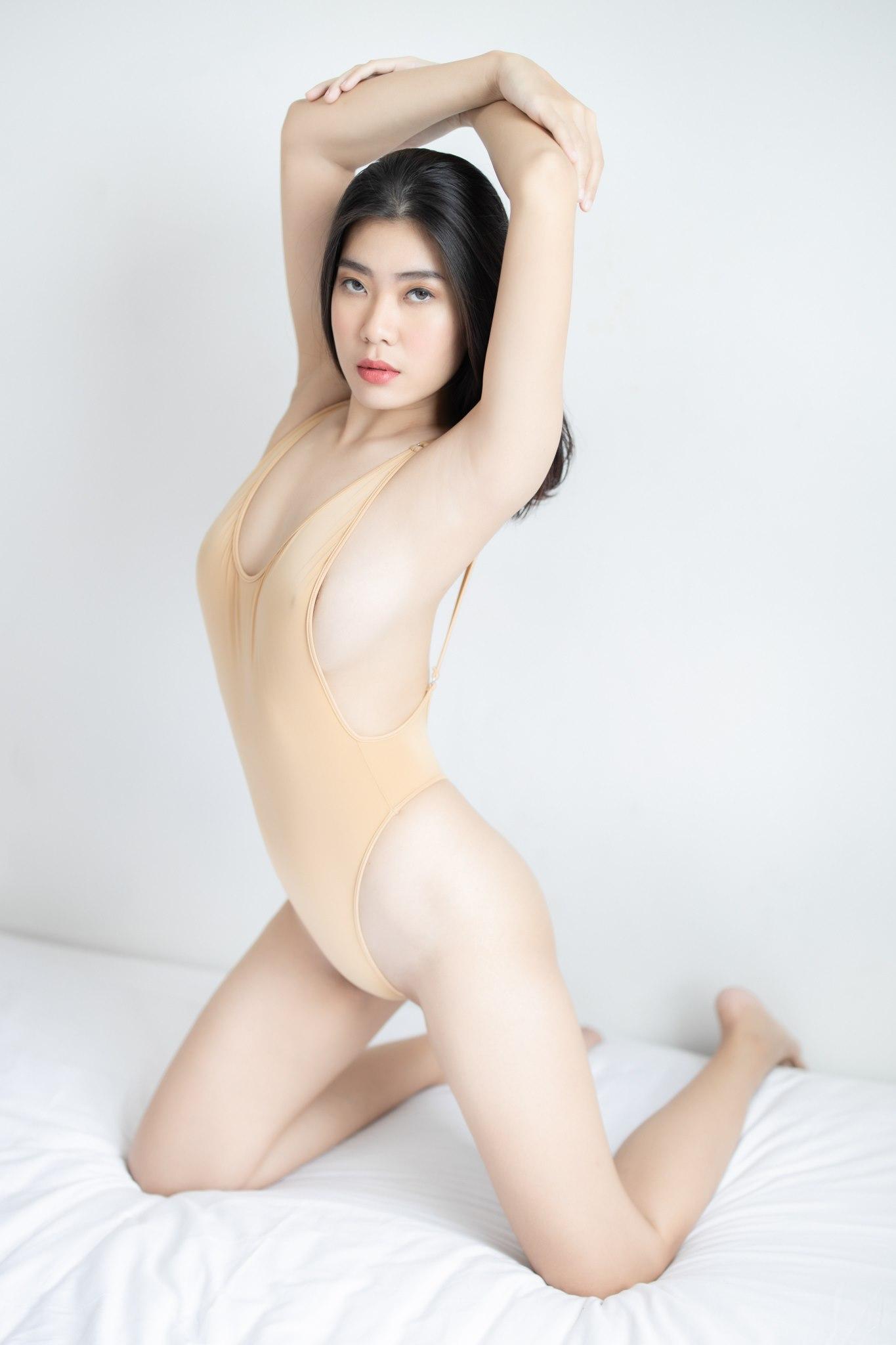 วาร์ปเสียว วาร์ปเด็ด ลูกตาล นางแบบเซ็กซี่