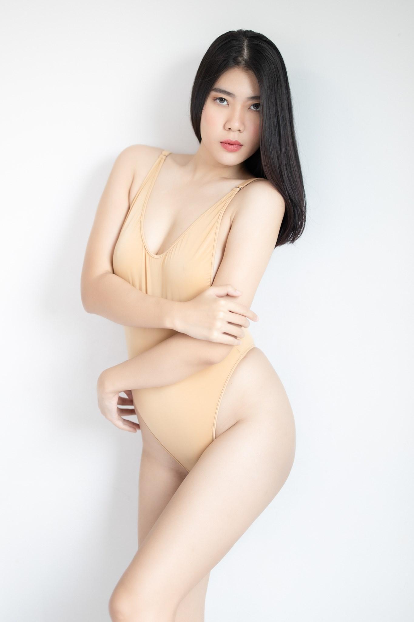 วาร์ปเสียว วาร์ปเด็ด ลูกตาล นางแบบเซ็กซี่ sexy