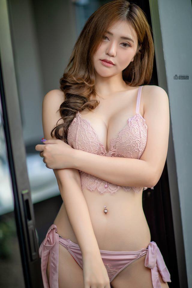 วาร์ป รูปเสียว boom Kasalacha Sutawan สาวเซ็กซี่ ชุดถ่ายแบบสุดเสียว