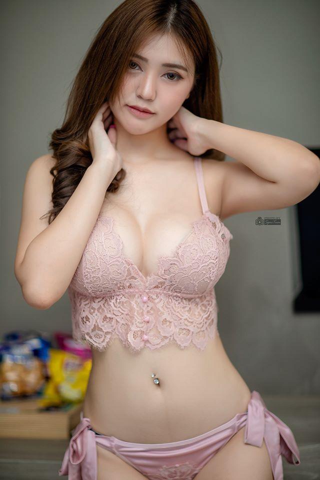 boom Kasalacha Sutawan สาวเซ็กซี่ สาวน่ารัก