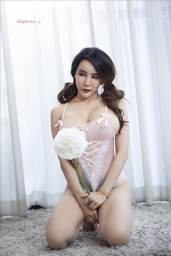Yuki Yupaporn Nokaeo xxx sexy nude model tba
