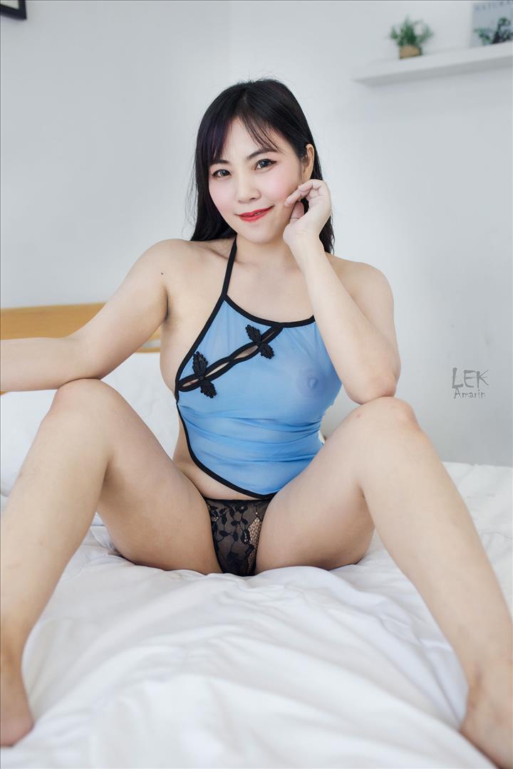 Kaekie Nannapas สวยเซ็กซี่ น่ารัก