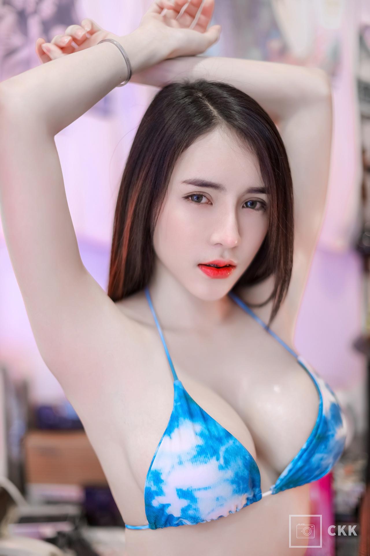 ขอบคุณรูปภาพสาวสวยเซ็กซี่ รูปเด็ด จาก CKK Photo